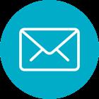 vérifier l'icône e-mail
